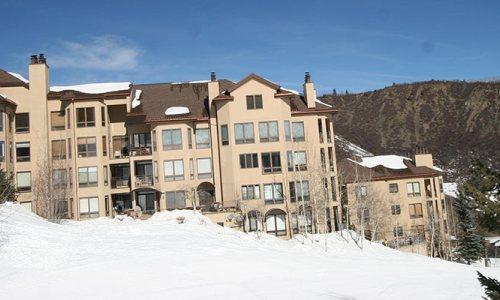 Chamonix-Snowmass