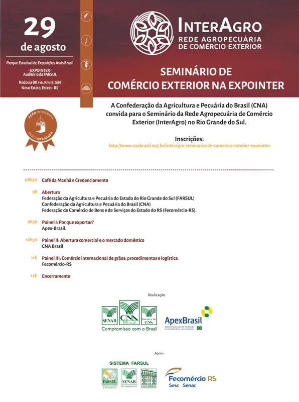 Convite Expointer 1
