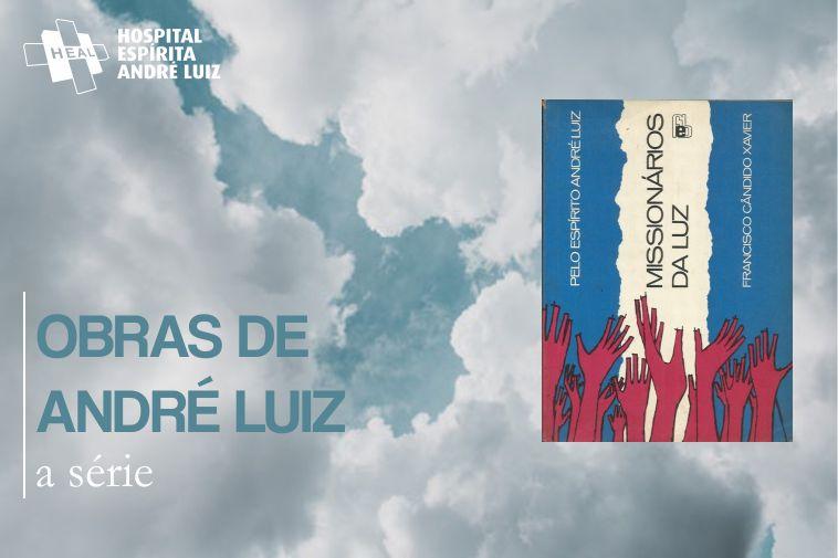 Serie Andre Luiz