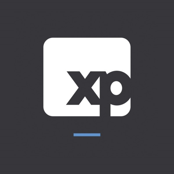 Logo da XP Asset